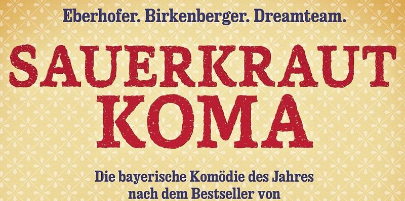 Sauerkrautkoma Stream Online