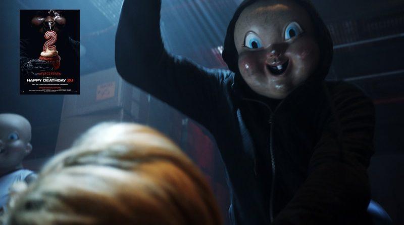 Happy Deathday 2u Neuer Trailer Online Verfugbar Kinostart