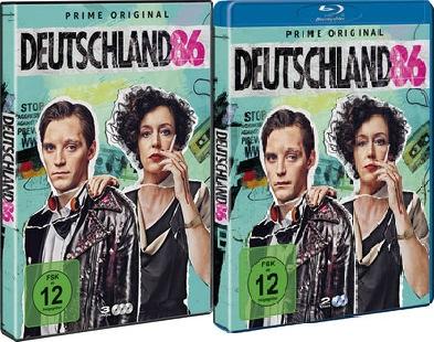 Dvd Deutschland