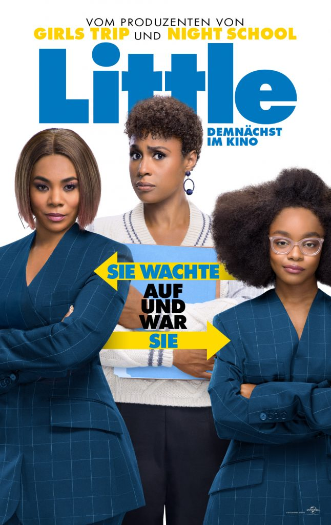Little Women Kinostart Deutschland