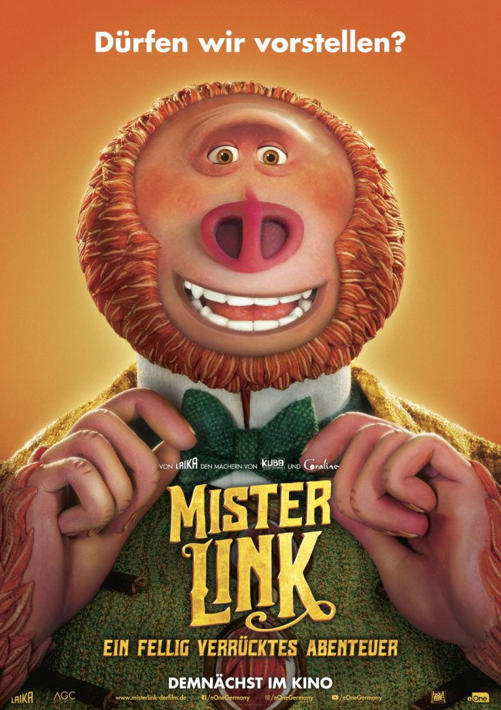 Mister Link