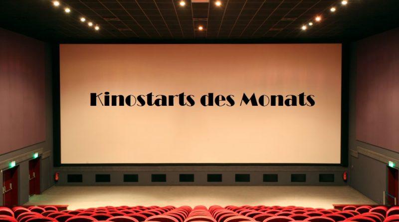 Kinostarts April 2021