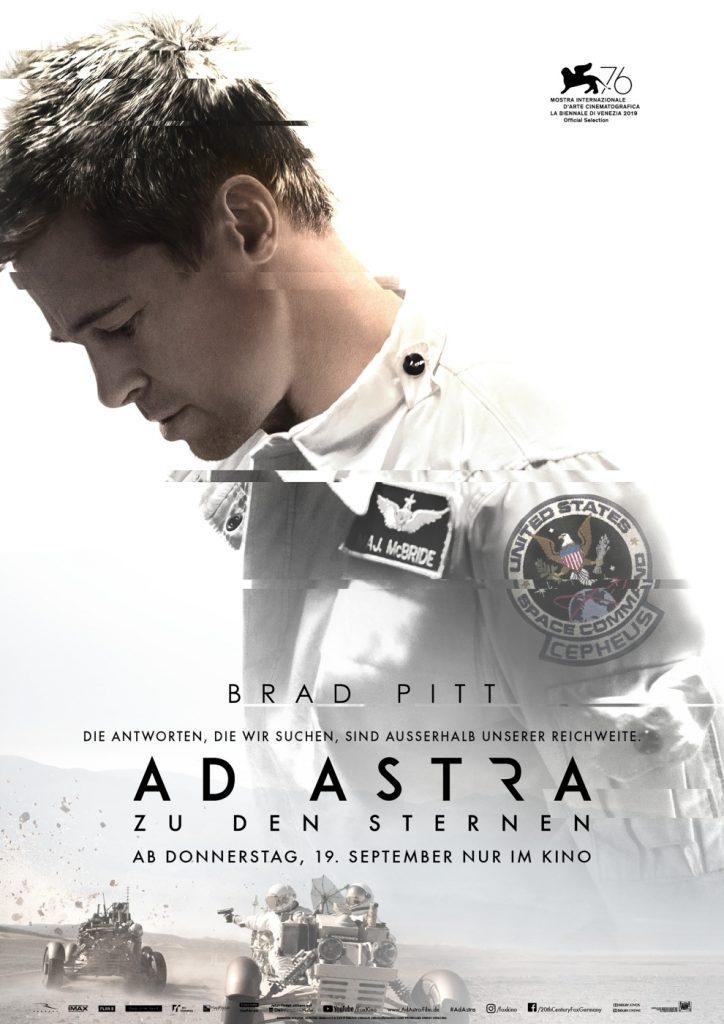 Kinostarts September 2019