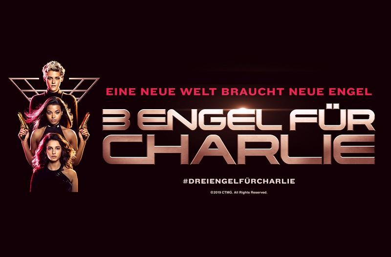 3 Engel für Charlie ab dem 28.November 2019 im Kino im