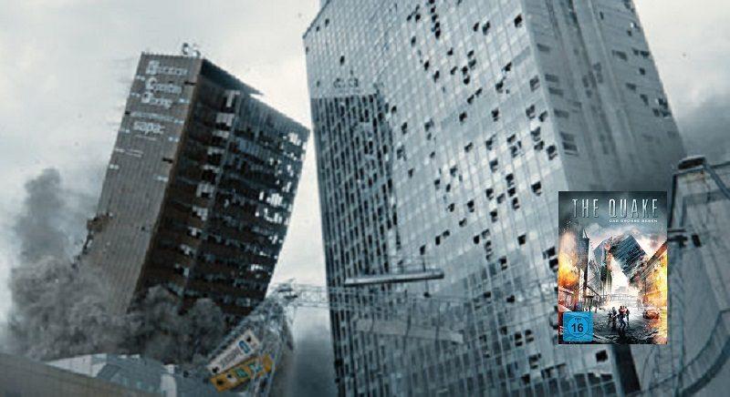 The Quake Das Große Beben