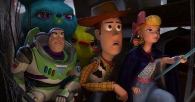 Walt Disney Pixar