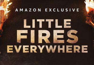 Drama-Serie Little Fires Everywhere kommt exklusiv zu Amazon Prime Video in Deutschland und Österreich