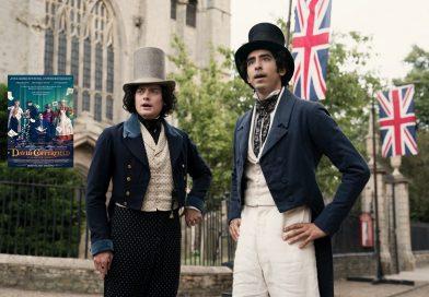 DAVID COPPERFIELD – EINMAL REICHTUM UND ZURÜCK // Character Feature // Ab 24. September 2020 im Kino