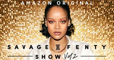 Rihannas jährliche Savage X Fenty Show kehrt zu Amazon Prime Video zurück und ist weltweit exklusiv ab 2. Oktober zu sehen