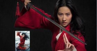 Review zu Disney´s Mulan