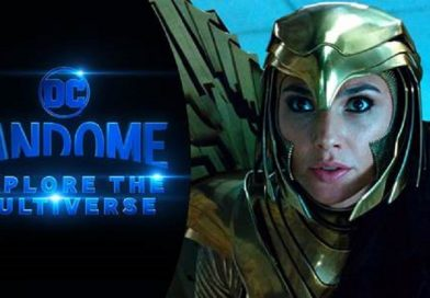 DC FanDome: Explore the Multiverse startet am 12. September, 19 Uhr