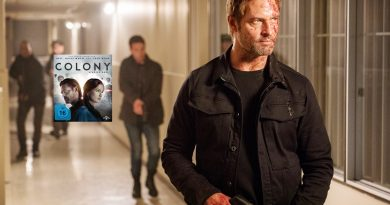 COLONY – Staffel 3 | Ab 20.11.2020 als DVD und Blu-ray erhältlich! (Pandastorm Pictures)