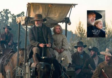 NEUES AUS DER WELT – A Look Inside mit Tom Hanks online (Kinostart am 07.01.2021)