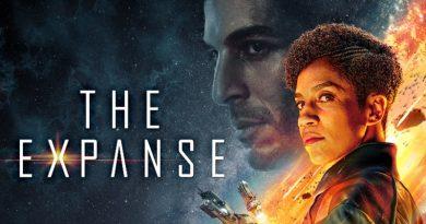 Amazon Studios bestätigt finale sechste Staffel von Amazon Original Serie The Expanse