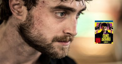 "Review zu ""Guns Akimbo"" mit Daniel Radcliffe"