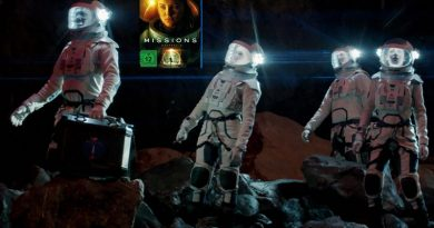 Trailer zur Sci-Fi-Mystery-Serie MISSIONS – Staffel 2 // ab 04.12.2020 auf Blu-ray & DVD (Pandastorm Pictures)