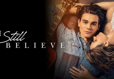Die Darsteller aus I STILL BELIEVE – Seit dem 10. Dezember auf DVD, Blu-ray und bereits seit dem 04. Dezember digital