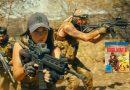 "Review zu ""Rogue Hunter"" mit Mega Star Megan Fox"