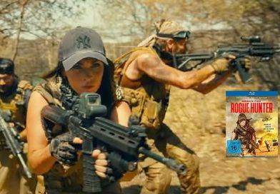 Deutscher Trailer zu ROGUE HUNTER – unerbittliche Action mit Megan Fox| Ab 05.03.2021 auf DVD, Blu-ray & Digital. Bereits am 26.02.2021 als early EST erhältlich! (SquareOne Entertainment)