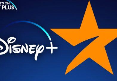 Star auf Disney+ // Alle Serien und Filme zum Launch am 23.02!