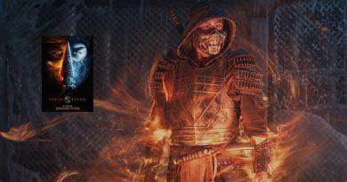 Mortal Kombat – erster deutscher Trailer