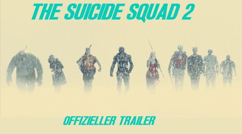 THE SUICIDE SQUAD 2 – Erster offizieller Trailer – Kinostart vorläufig 05. August 2021 (Warner Bros.)