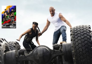 FAST & FURIOUS 9 – Featurette YOU KNOW IT'S FAST WHEN ist online (Kinostart am 15.07.2021)