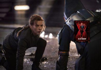 Countdown für BLACK WIDOW – Scarlett Johansson präsentiert persönlich einen Clip zum Start!
