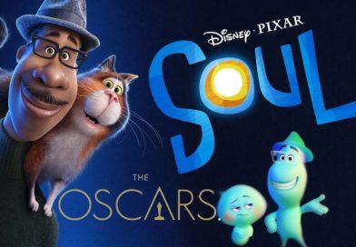 """Disney•Pixars """"Soul"""" gewinnt Oscars® in den Kategorien """"Bester Animationsfilm"""" und """"Beste Filmmusik"""""""