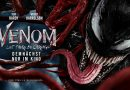 Der sensationelle Trailer zu VENOM: LET THERE BE CARNAGE ist online!