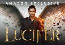 Lucifer Staffel 5, Teil 2 exklusiv bei Prime Video – offizieller Trailer verfügbar