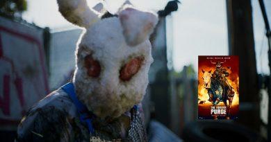 THE FOREVER PURGE: Erster deutscher Trailer online verfügbar! (Kinostart: 12. August 2021)