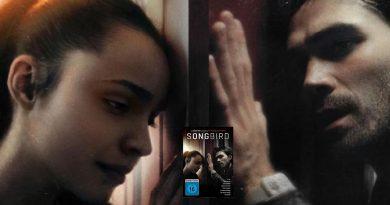 SONGBIRD: Ab 25. Juni als DVD, Blu-ray und digital erhältlich!
