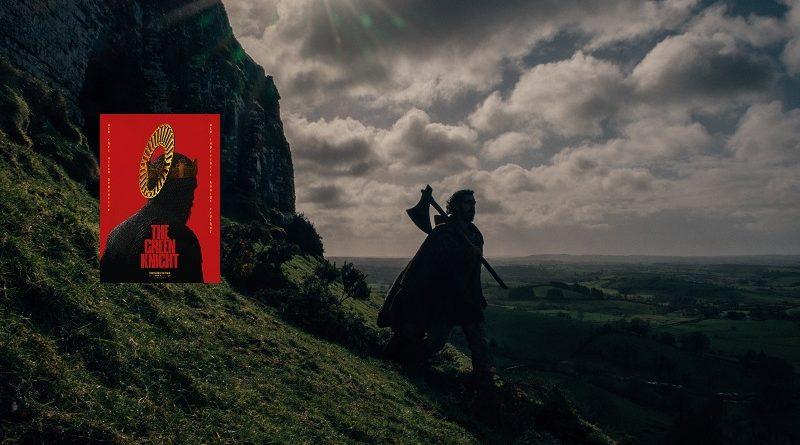THE GREEN KNIGHT: Deutscher Trailer zur mystischen Artuslegende – Kinostart: 29.07.2021 – im Verleih von Telepool