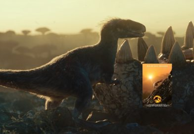 Exklusiver Einblick in JURASSIC WORLD: EIN NEUES ZEITALTER nur vor FAST & FURIOUS 9 im IMAX®