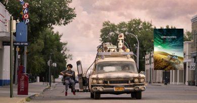 Der brandneue Trailer zu GHOSTBUSTRS: LEGACY ist online!