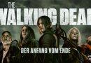 THE WALKING DEAD – Ab Montag die neue Staffel streamen unter Star auf Disney+