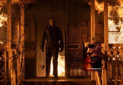HALLOWEEN KILLS: FSK18-Freigabe verspricht ein unzensiertes Horrorhighlight (Ab 14. Oktober 2021 im Kino)