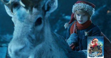 EIN JUNGE NAMENS WEIHNACHT: Trailer zum diesjährigen Weihnachts-Familienfilm ist da! (Kinostart: 18.11.21)