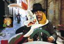 Falsches Spiel mit Roger Rabbit | Ab 2. Dezember als 4K UHD Blu-ray