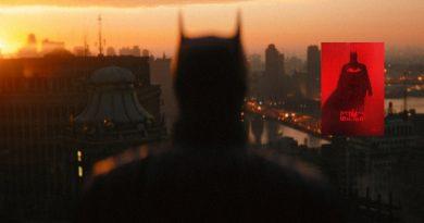 The Batman – Trailer online (ab dem 03. März 2022 im Kino Warner Bros.)
